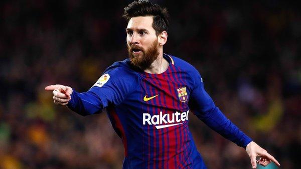 Barcelone : Le meilleur joueur du monde ? Lionel Messi répond !