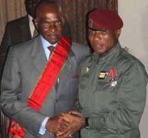 Les raisons d'une visite d'Etat du président sénégalais en République de Guinée