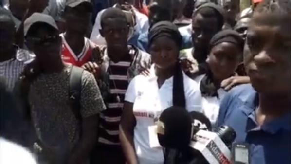 Grève illimitée et démission de 3 ministres : Les étudiants de l'UGB revoient leurs exigences à la baisse !