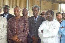 Levée du corps d' Abdoulaye Wade Yinghou: Moustapha Niasse Niasse compare la victime à Steve Bicko, Iba Der Thiam s'emporte contre le représentant de Macky Sall…