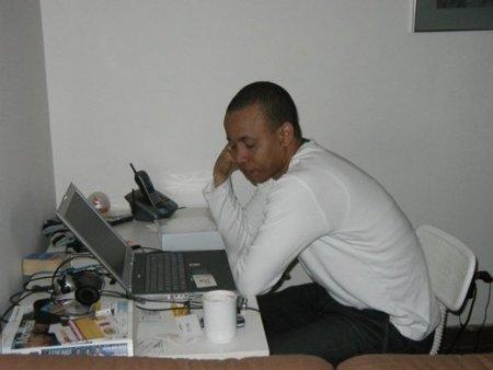 Argent, travail, famille : Souleymane Jules Diop dit tout...