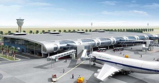 17 chèques disparaissent de l'argent devant servir à la construction de l'Aéroport de Ndiass