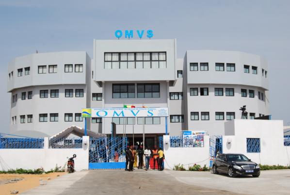 Omvs : Pourquoi l'Armp a suspendu le marché de 739 millions de dollars attribué à Sinohydro
