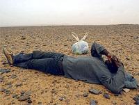 ILS AURAIENT PÉRI PAR MANQUE D'EAU ET DE NOURRITURE : 12 migrants ressortissants africains dont 2 Sénégalais morts dans le désert algérien