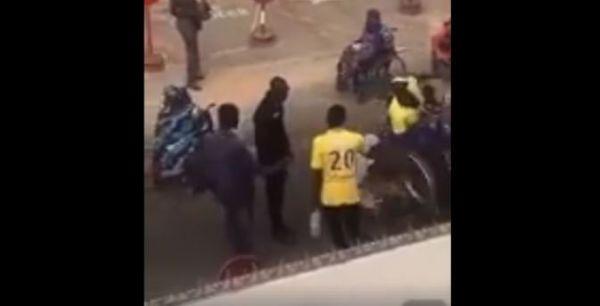 Handicapée brutalisée par un ASP : La Fédération sénégalaise des associations de personnes handicapées chargent l'ASP