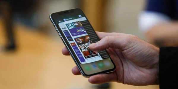 """Non, Apple ne va pas """"brader"""" ses iPhone en septembre"""