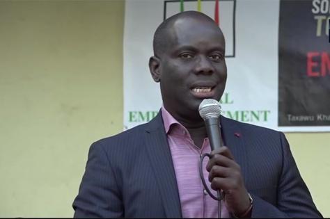"""Malick Gakou à Amadou Bâ: """"Les caisses de l'Etat sont vides, même si…"""""""