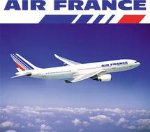 Indignation des musulmans voyageant sur AIR FRANCE : Sevrage Thé/Café ou « Eau contaminée »