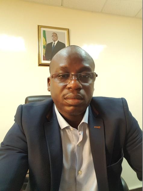 Macky n'a pas encore accepté la démission de Mame Mbaye Niang, selon Salihou Keita