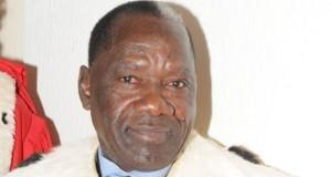 Conseil Constitutionnel : Le magistrat Cheikh Tidiane Diakhaté subi une violente charge du PS