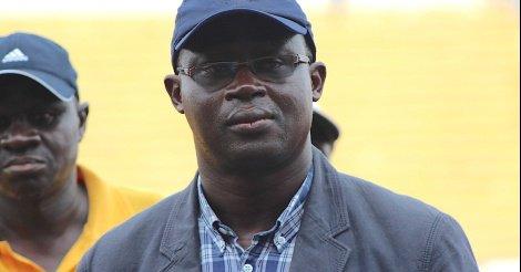 Augustin Senghor, Pdt fédé Sénégal de Football : « notre objectif est clair, passer le premier tour »
