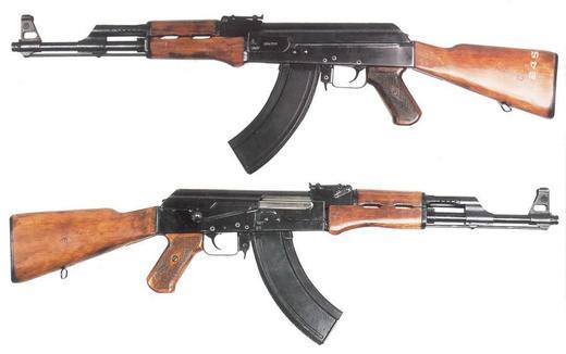 LUTTE CONTRE LE GRAND BANDITISME DANS LE FOULADOU : 5 malfrats armés de Kalachnikov épinglés par une patrouille mixte de gendarmes et de militaires