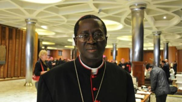 L'archevêque de Dakar conforte Macky Sall : « A nous de prendre toutes les dispositions nécessaires pour que cela demeure une bénédiction »