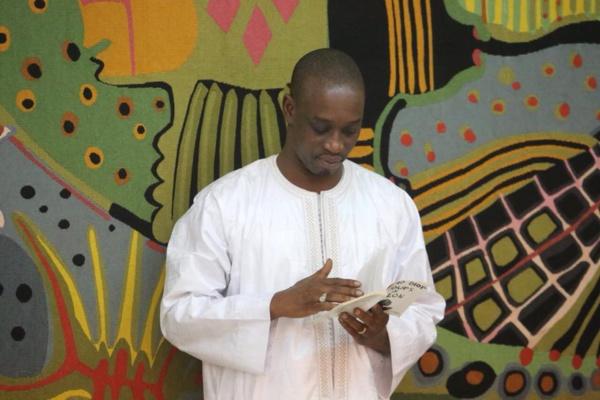 Mamadou Thiam met à nu la partie fermée de la lettre d'Idrissa Seck