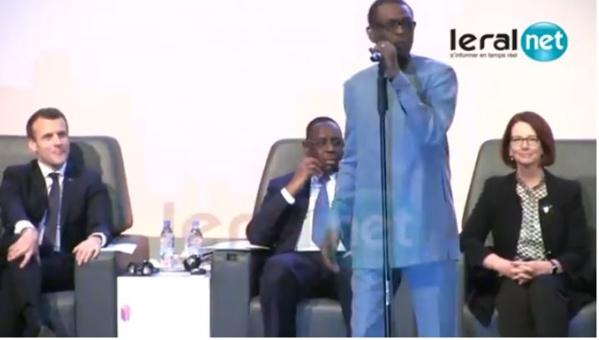 Chanson des lions : Youssou Ndour lance «Rajax Rajax» ce vendredi