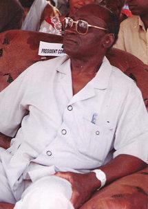 Cri de coeur : Cheikh Abdoul Khadre Cissokho, le messie qui a trahi son peuple...Les ratés de l'histoire