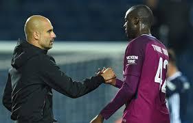"""""""Guardiola raciste"""" : La mère de Diao Baldé confirme Yaya Touré"""