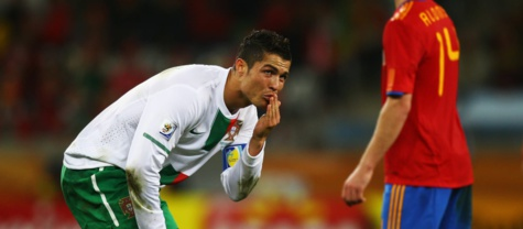 Mondial 2018 Groupe B : Portugal - Espagne à 18H