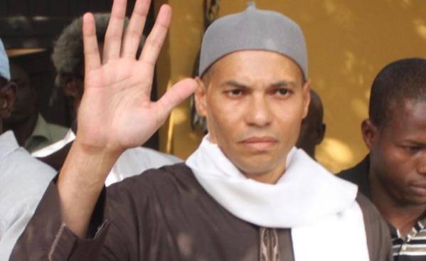 Le Message de Korité de Karim Wade