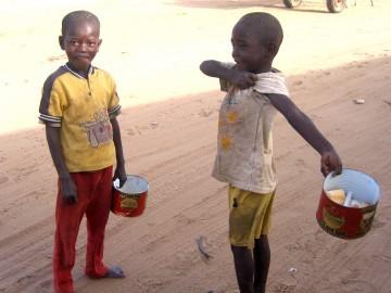 Souleymane Ndéné Ndiaye décide de nettoyer Dakar de ses mendiants avec l'aide de la police (Officiel)