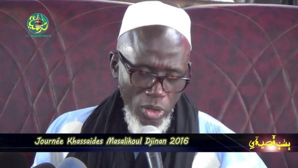 Rappel à Dieu de Serigne Cheikh Bara Maty Lèye Mbacké : le crépuscule s'abat sur la communauté musulmane !