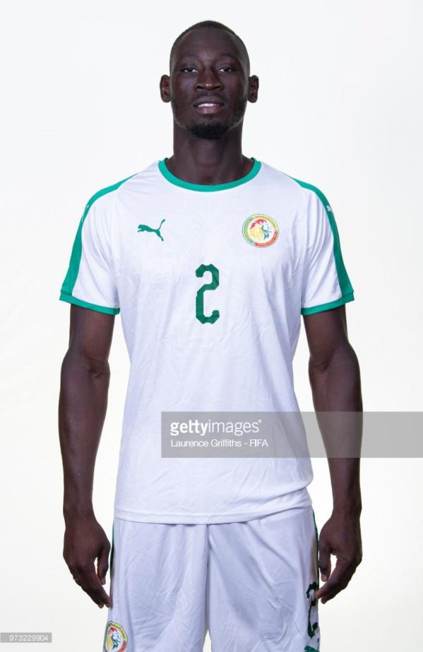 Exclusif : Saliou Ciss forfait pour le Mondial, le sélectionneur Aliou Cissé aurait fait appel à…