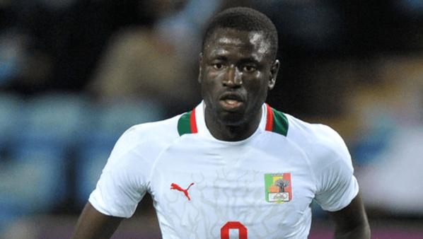 """Mondial 2018- Cheikh Kouyaté : """"Nous sommes prêts"""""""