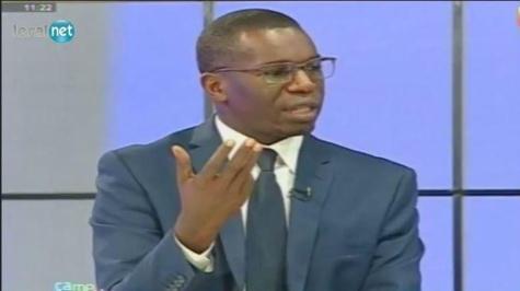 Ibrahima Hamidou Dème : « Si les élections sont transparentes, en aucune manière Macky Sall ne peut obtenir un deuxième mandat »