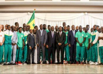 Le Sénégal pour sauver l'honneur de l'Afrique