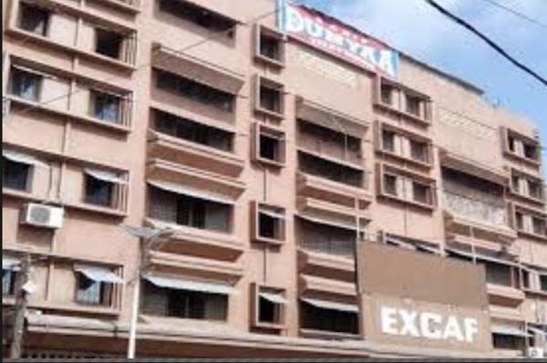 Saisie de ses quatre immeubles : Excaf confirme, dénonce et accuse