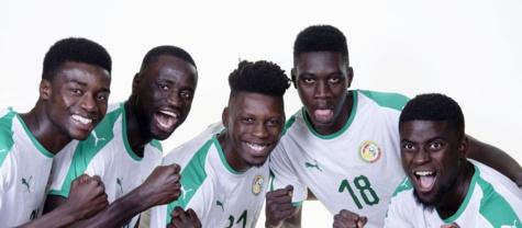 Sénégal-Pologne à 15 H : Allez les Lions faites nous rêver