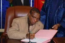 [Exclusif-Audio] Moussa Dadis Camara pleure son fils, raconte sa tentative d'assassinat et parle du processus démocratique Guinée