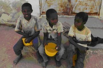 La rafle des mendiants a commencé depuis hier vendredi à Dakar
