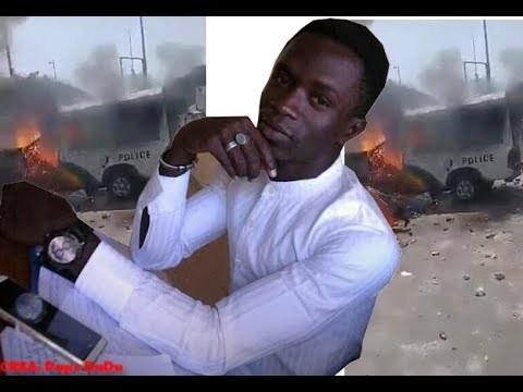 Mort de Fallou Sène : Le ministre de la Justice s'explique sur les lenteurs de l'enquête