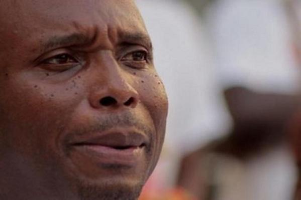 Rebeuss : Barthélémy Dias privé de visite depuis une semaine