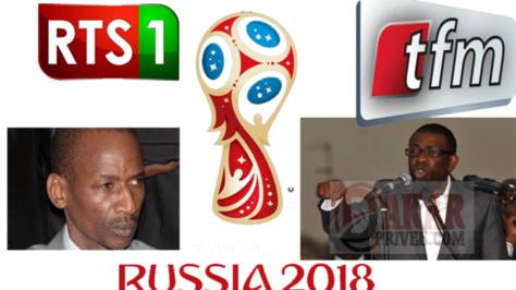 Diffusion de la Coupe du Monde : l'affaire RTS contre GFM fait des émules en Egypte