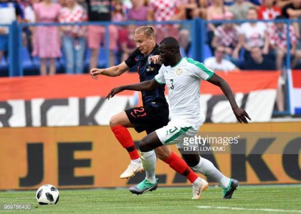 Kalidou Koulibaly: «Il ne faut pas se voiler la face, le prochain match sera difficile, mais nous allons essayer de gagner…»