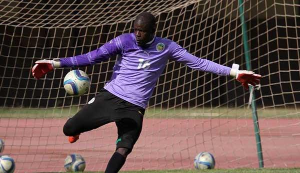 Khadim Ndiaye: «Une belle victoire, mais qu'il faut ranger vite dans les tiroirs, il reste deux matchs importants»