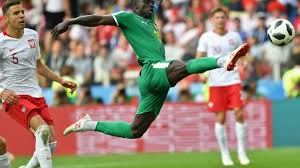 Sadio Mané : « Cheikhou m'a demandé de garder le brassard »