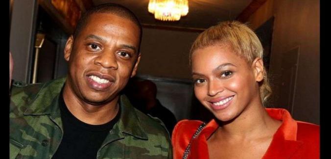 Beyonce et Jay-Z s'affichent dans le lit conjugal (photos)