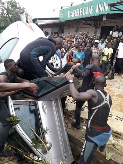 Le bilan s'alourdit à Abidjan: 20 morts enregistrés, condoléances du Président Macky Sall au Président Ouattara et au peuple ivoirien frère