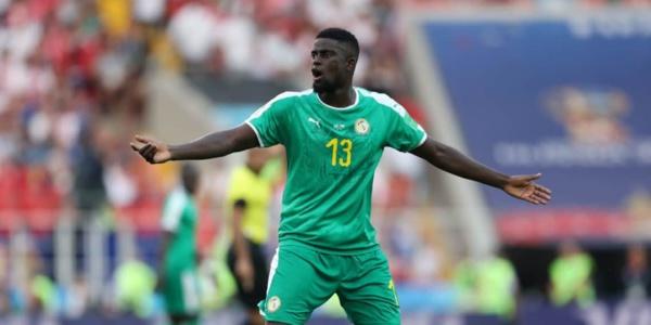 Mondial 2018: Alfred N'Diaye, surprise du chef sénégalais