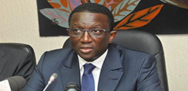 Finances publiques : «Le Sénégal est sur une bonne trajectoire»