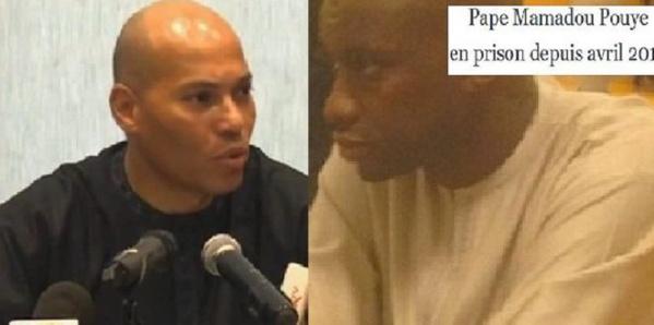Panama Papers: De nouvelles révélations sur le prête-nom de Karim, Papa Mamadou Pouye