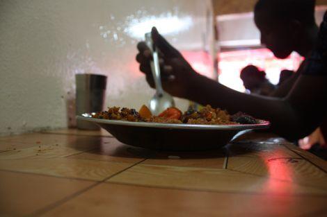 Au Sénégal, les fraudeurs du ramadan font semblant