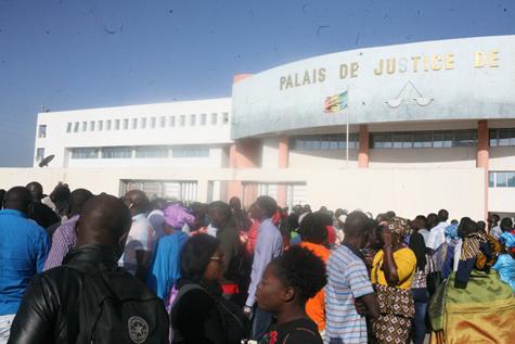 Procès fraude Baccalauréat 2017 : les terribles aveux de Mamadou Djibril Dia, proviseur du lycée de Kahone