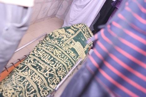 DÉCÉDÉE DES SUITES D'UN MALAISE : Ndèye Khady Niang inhumée hier à Yoff après la levée de corps à Mermoz