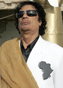 Décès non élucidés de Noirs Africains en Arabie Saoudite et insultes de Muammar Kadhafi au monde noir : Qui pour défendre la Dignité Humaine !