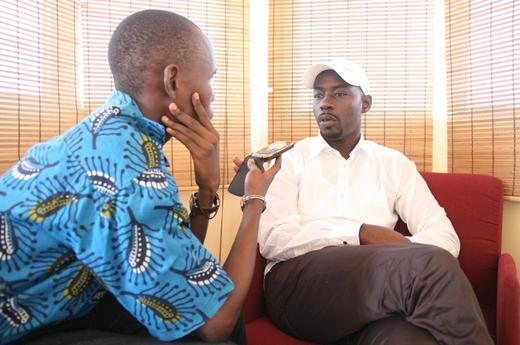 Boubacar Diallo alias Dj Boups, animateur à la Rfm : «Les gens ont peur de Youssou Ndour»