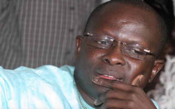 Ldr/Yessal : Modou Diagne Fada à la recherche de candidat potentiel pour 2019
